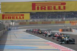 Round 3: Bahrain GP: FP,QWF,RACE thread