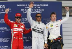 Round 4: Chinese GP: FP,QWF,RACE thread