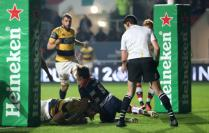 Cardiff Blues Two From Two In Europe