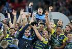 Cardiff Blues And The Season Ahead - The Back Three