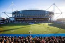 Cardiff Blues - Time to Turn This Show Around