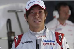 Kamui Kobayashi to compete in Abu Dhabi Grand Prix