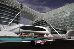 Abu Dhabi Grand Prix - Free Practice Round-Up