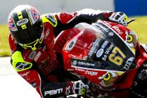 Biographical rider entry list for BSB in 2016