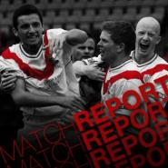 Prediction League Game 7 - Airdrie 0 Vs. 2 Albion Rovers