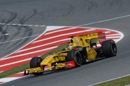 2010 Brazilian Grand Prix, Sunday