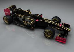 Genii Capital & Group Lotus join forces in Lotus Renault GP