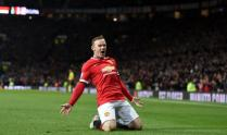 Wayne Rooney - a glorious career at Old Trafford - Good luck