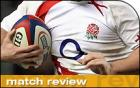 England U20s beat Italy with 7 Tries