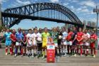 England 7s Fixtures 6 & 7 FEB - Sydney OZ