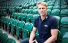 Lewis Moody gives his thoughts on England