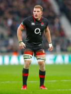 Sam Underhill on hopes for RWC 2019