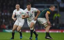 England Team to take on South Africa 2nd Test 2018