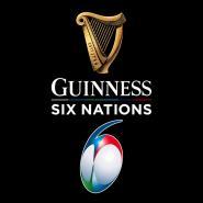 Six Nations - Guinness Championship Sponsor