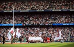 England stun Wales at Twickenham - England 33-19 Wales