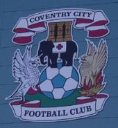 Coventry-Stoke : Head-To-Head