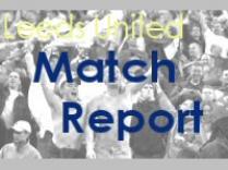 Leeds 2 - 0 Wigan