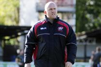 Pirates Bid Farewell To Ian Davies