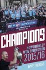 Champions Book Update