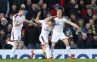 Manchester United 2 Burnley 2