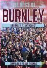 The Best Of Burnley New Book