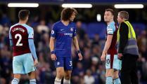 Chelsea 2 Burnley 2