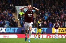 Burnley 3 Southampton 0