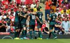 Arsenal 2 Burnley 1