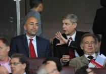 Who Is To Blame Wenger or Kroenke