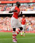 Arsenal Cup hero released plus 2016-17 release list