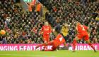 Campbell or Giroud MotM? Ratings v Liverpool