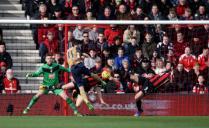 Cech MotM Player ratings v Bournemouth