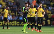 Player Ratings v Watford