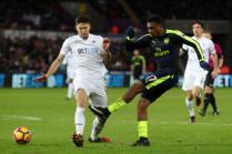 Deflected Glory Iwobi MotM? Player Ratings v Swans