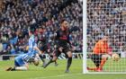 Plucky Little Arsenal Hold Gulls to 2-1 Player Ratings