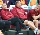 Future For Arsenal Stranded Senior Juniors Not Gone On Loan