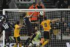 Arsenal Lack Wolves Appetite: Report From Away End