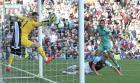 Golden Boot Winner Aubameyang MotM Ratings at Burnley
