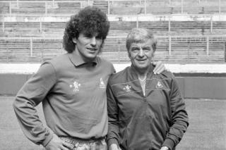 50 Years Over 100 Years Ex Chelsea Keeper Petar Borota