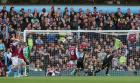 Aston Villa 1-2 Chelsea: 'Super 203 Goal Frankie Lampard'