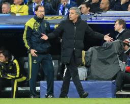 Jose to Leave Real Madrid