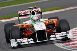 Force India Monza Preview