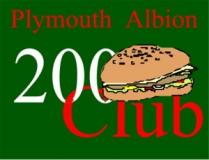 200 Club prematch meal - Bishops Stortford