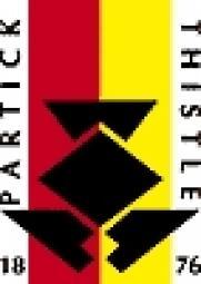 Partick Thistle 1-0 Accrington Stanley