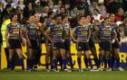 AWFUL RHINOS SLUMP TO NEW LOWS