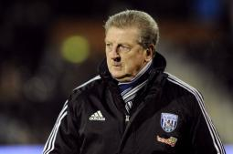 Hodgson names his Euro 2012 squad