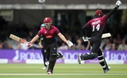 'The Nearly Men' Lord's Final