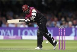 Tremendous Cricket Hampshire CC1 Day 1