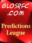 Predictions League Registration
