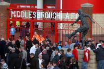 How YOU can have your say on the Boro